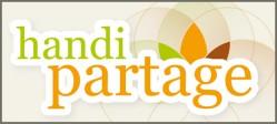 logo handi-partage
