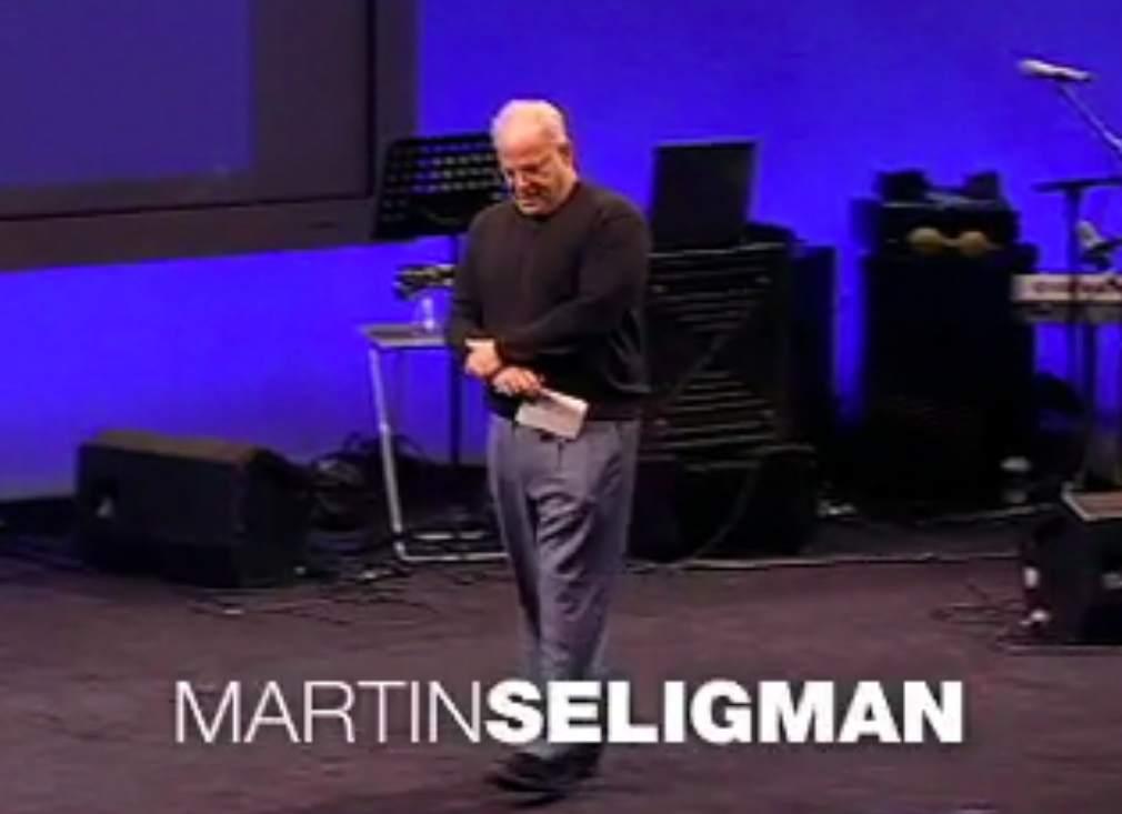 martin-seligman